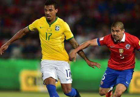 Preview: Brazil vs. Venezuela