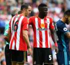 Moyes: Sunderland at bare bones
