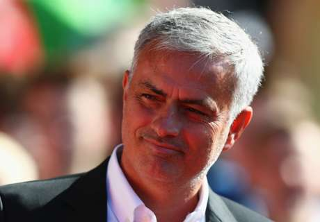 'Mourinho parking the bus not a problem'