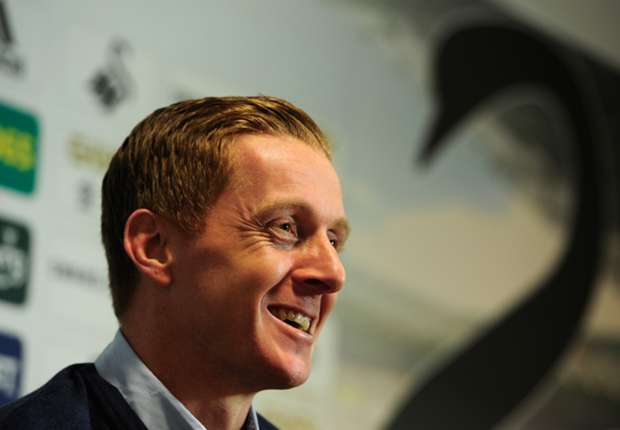 Swansea boss Monk full of praise for Chico
