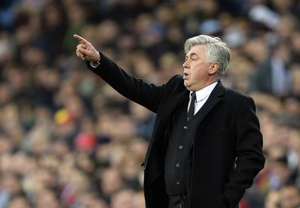 Ancelotti: Bayern Munich is Champions League favorite