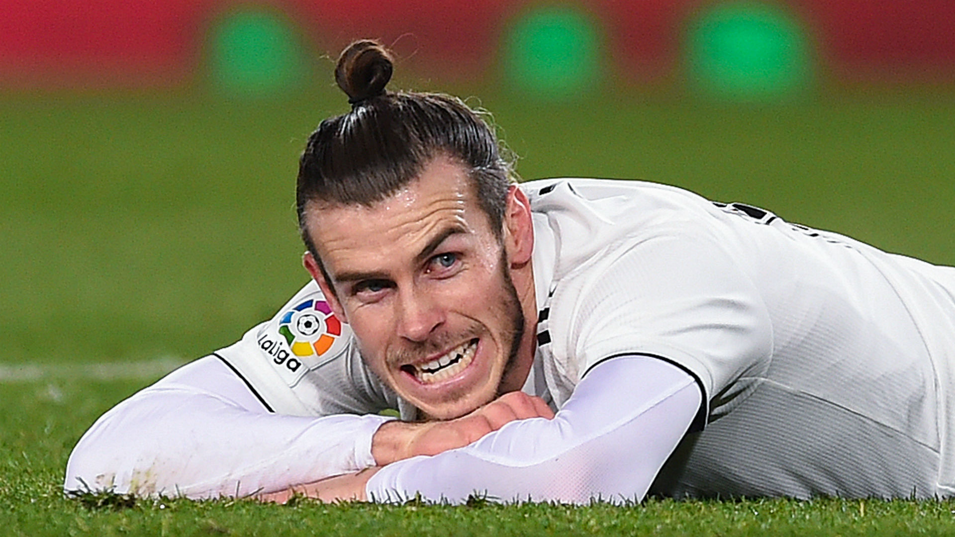"Ramon Calderon : ""Le Real Madrid doit prêter Gareth Bale"""