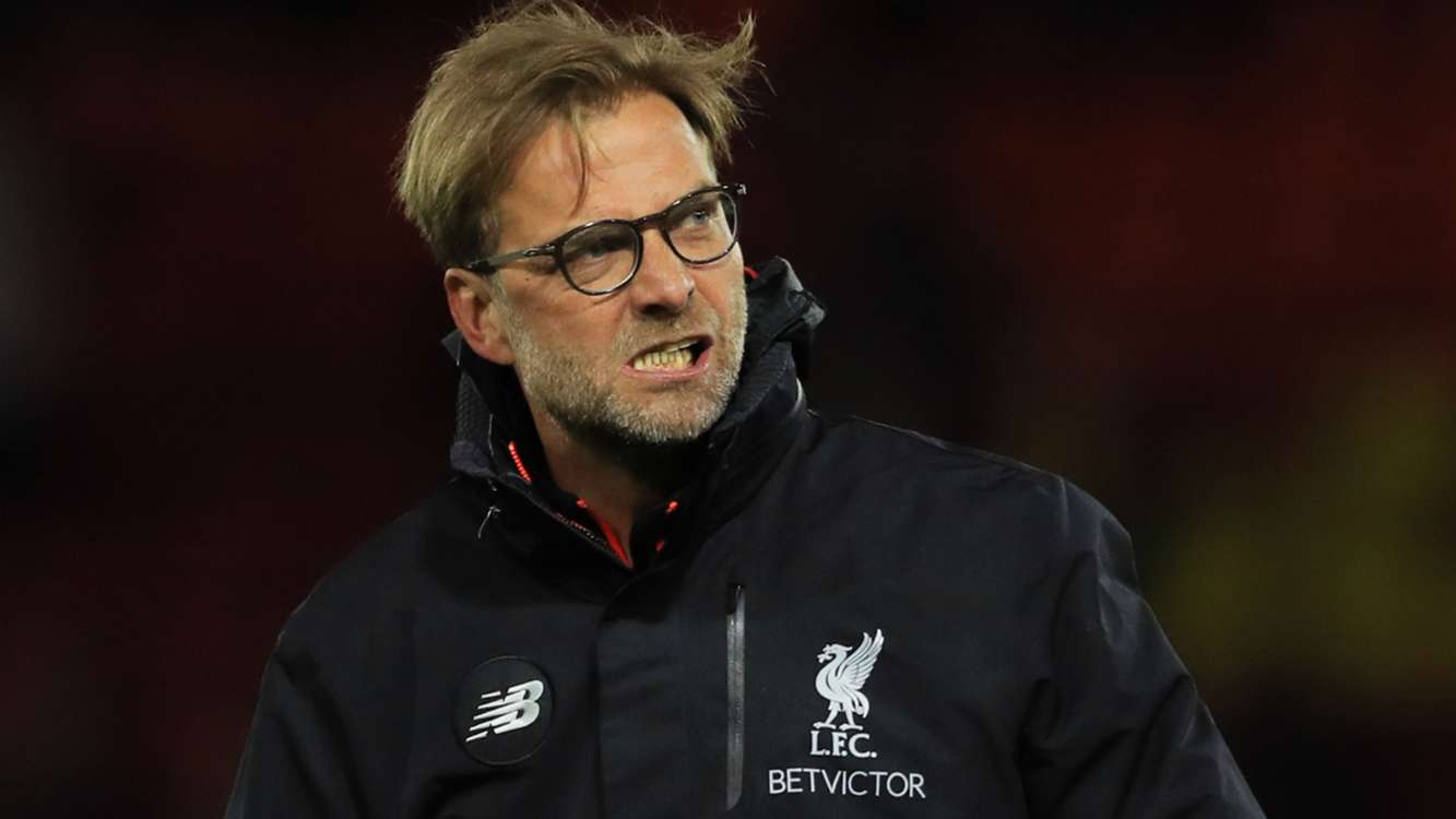 Ugly Liverpool win looks good for Klopp