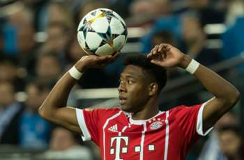 Real Madrid 'really interested' in Alaba - agent
