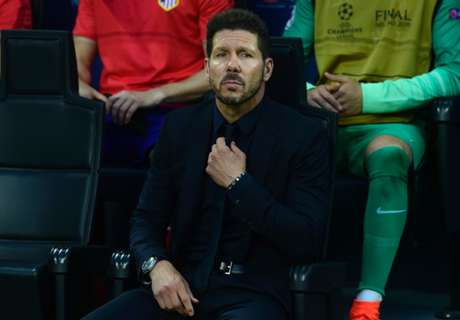 Simeone attracted to PL & Serie A