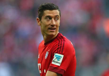 Arsenal'den Lewandowski hamlesi!