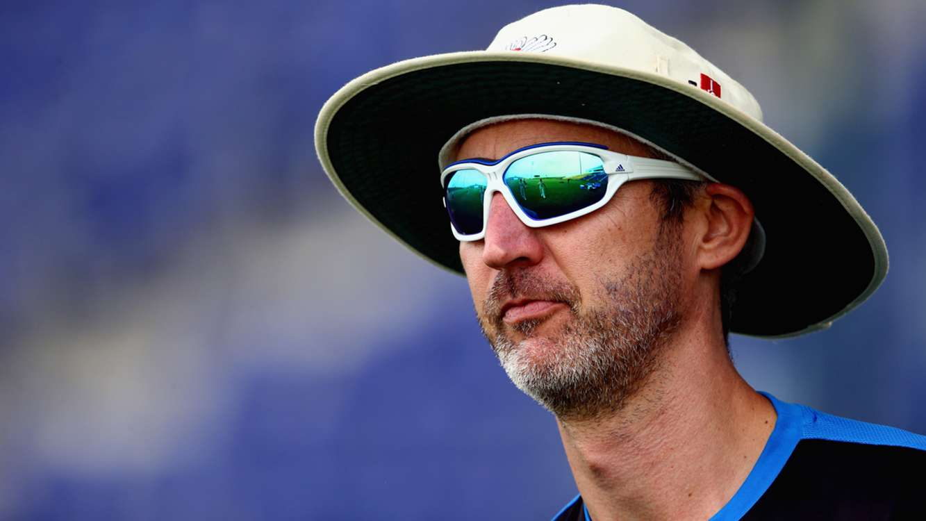 Jason Gillespie takes Papua New Guinea coaching role