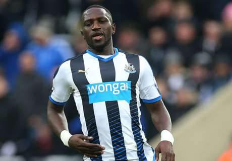 RUMORS: Real enters race for Sissoko