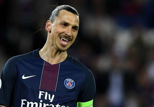 Man Utd offer for Ibrahimovic 'not factual' - Raiola