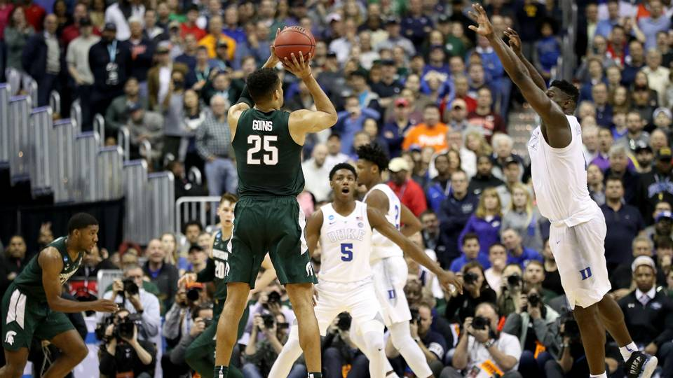 March Madness 2019 3 Takeaways From Duke S Win Over: San Jose State Spartans On Flipboard