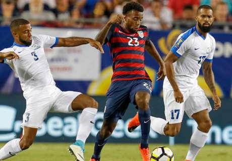 Report: USA 3 Martinique 2