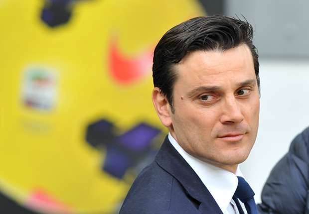 Montella: Fiorentina-Juventus not the Europa League final