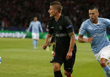 PREVIEW: PSG v Toulouse