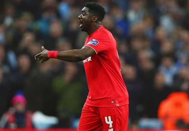 Europa League can save Liverpool - Toure