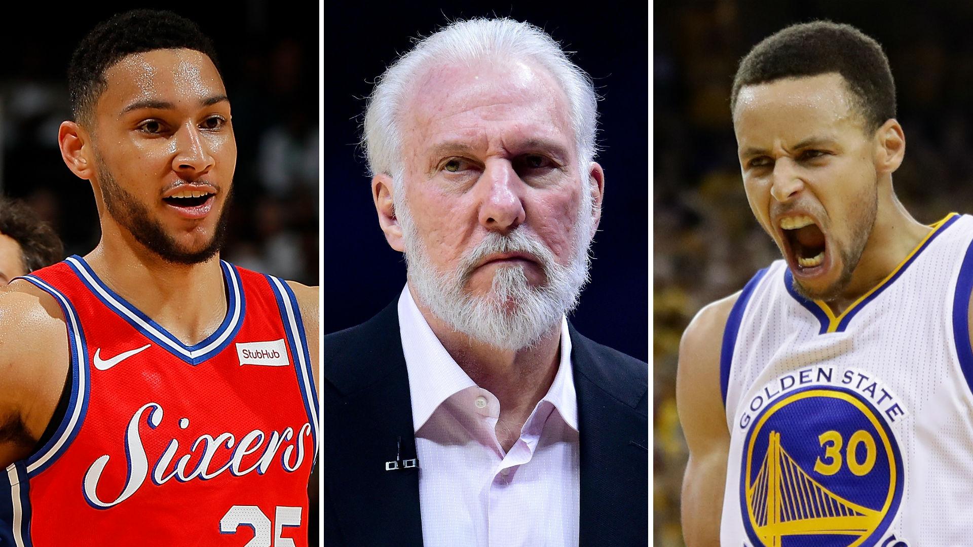 NBA schedule release 2018: Six under-the-radar games sure to entertain