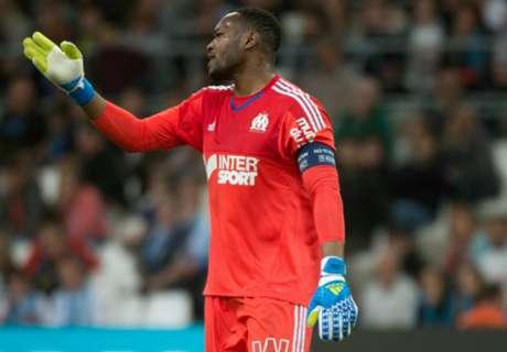 Mandanda looks set to leave Marseille