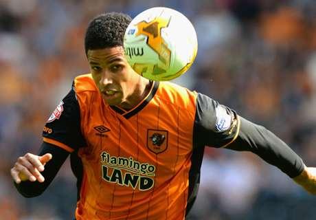 Davies eyes 'crazy' City win