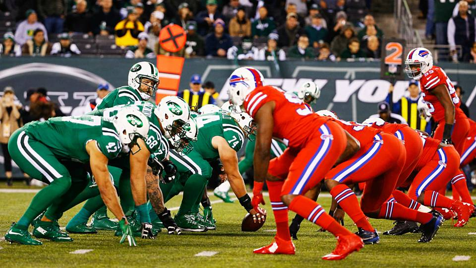 NFL will reportedly no longer use color rush uniforms on Thursday Night  Football 8e6762f1a