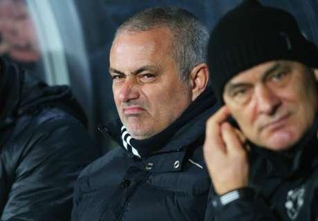 Chelsea are champions - Mourinho