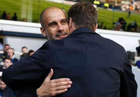 What Guardiola can learn from Pochettino