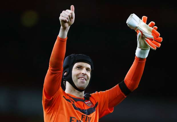 Cech: I want to stop Messi again
