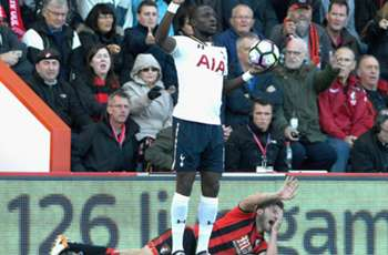 Sissoko charged by FA for elbowing Arter