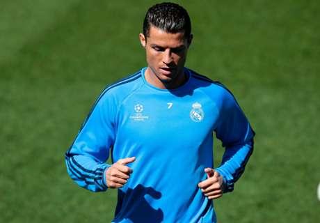 Pellegrini: Real more than Ronaldo