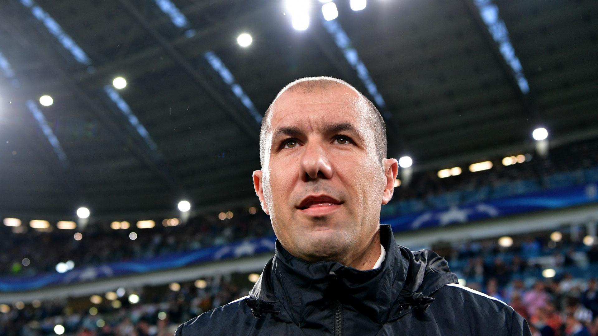 Juventus into Champions League final