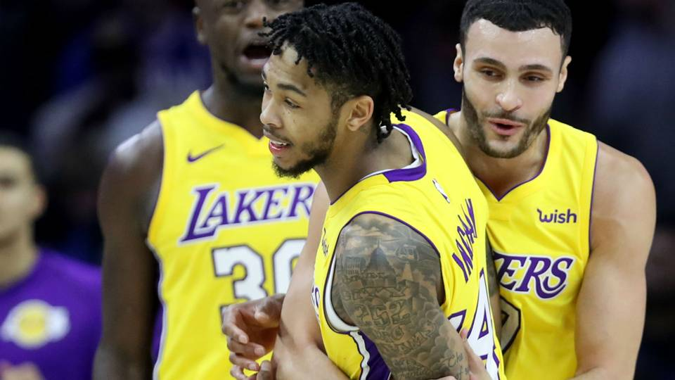 NBA trade rumors: Lakers have not offered Brandon Ingram for Kawhi Leonard…yet