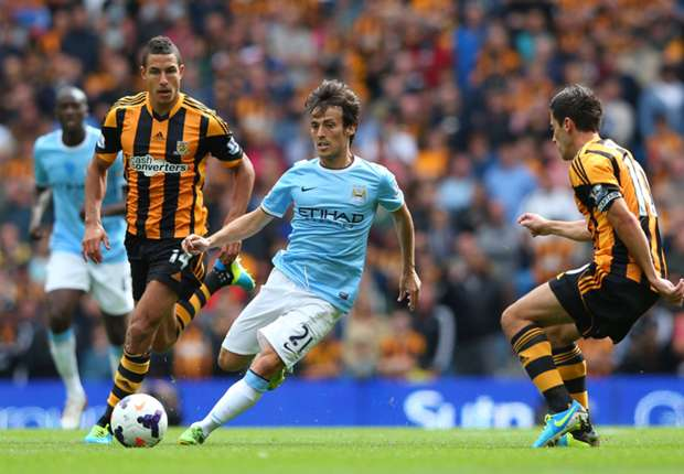 Hull City - Manchester City Preview: Visitors looking to get back on track in Premier League