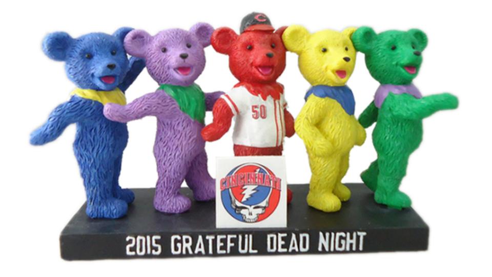 Grateful Dead Teddy Bear - Actionappraisal Us Best Wallpaper