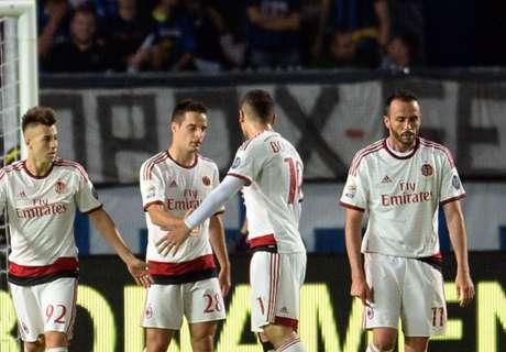 Player Ratings: Atalanta 1-3 Milan