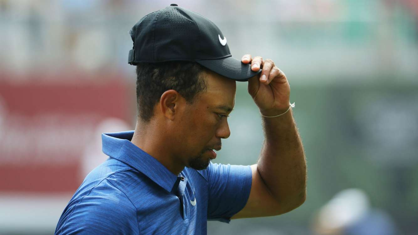 Caged Tiger: Woods withdrawal from Dubai raises more questions over his future