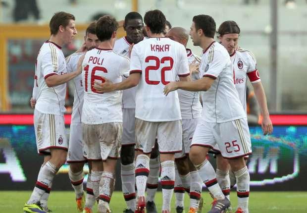 Livorno-AC Milan Preview: Rossoneri hope to continue mini-revival