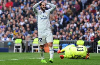 'It is my future at stake' – Isco could leave Real Madrid