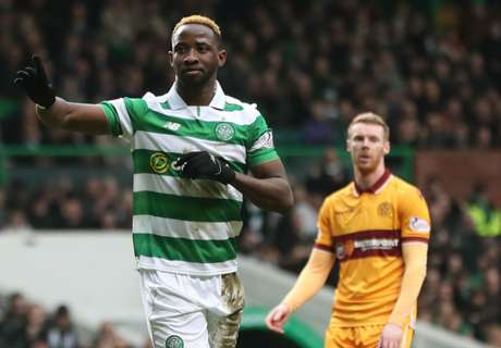 Dembele to snub Real Madrid interest