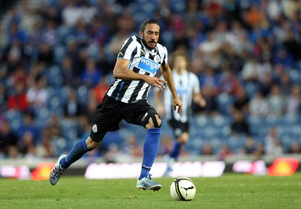 Norwich confirm interest in Newcastle winger Gutierrez