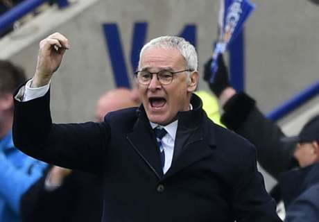 Ranieri: Who's the loser now, Jose?