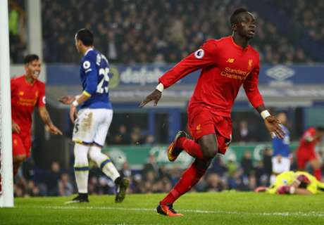 Mane: Derby win shows title mettle