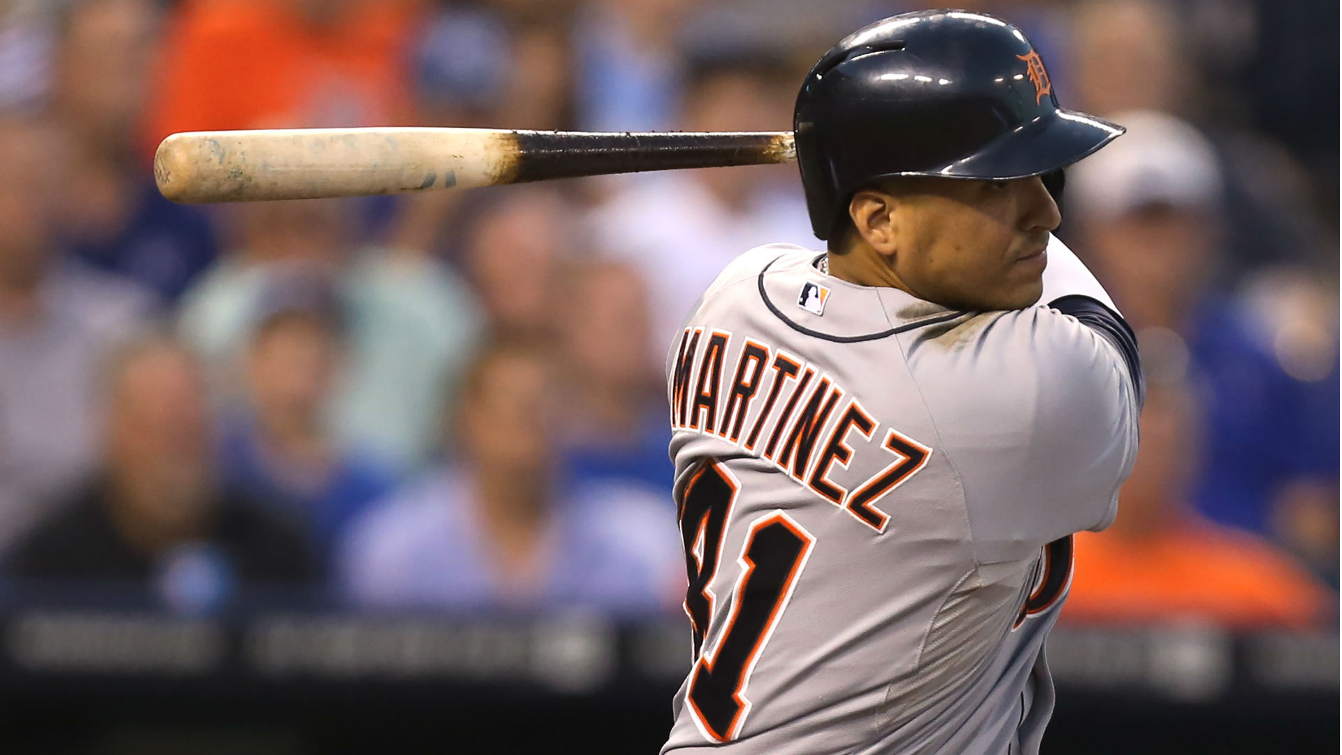 Season over: Victor Martinez to have cardiac ablation procedure