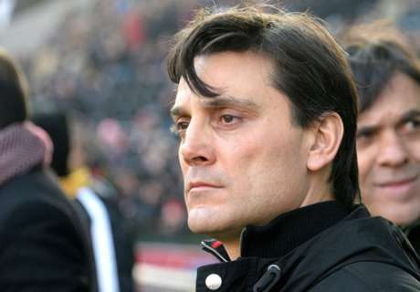 Montella: De Paul should have seen red