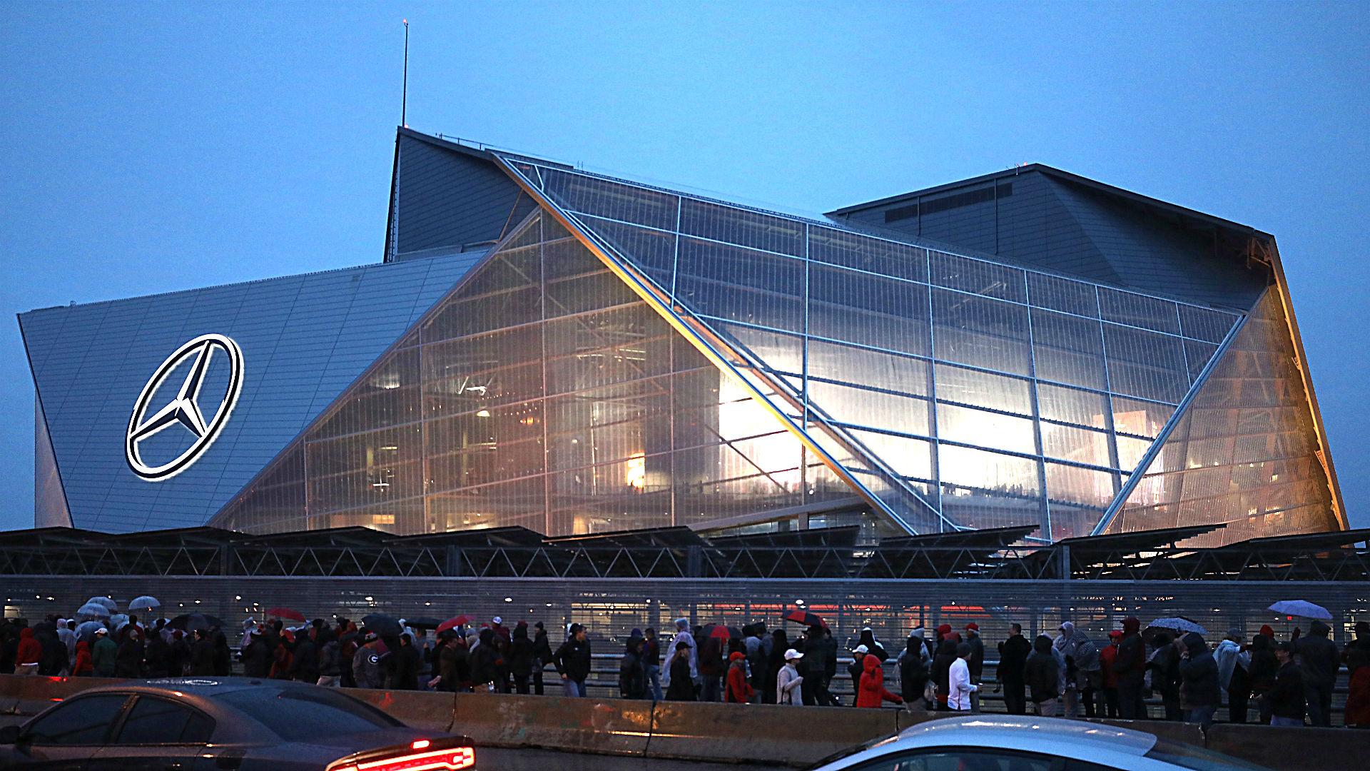 Atlanta Falcons Drop Concession Prices, Sales Increase