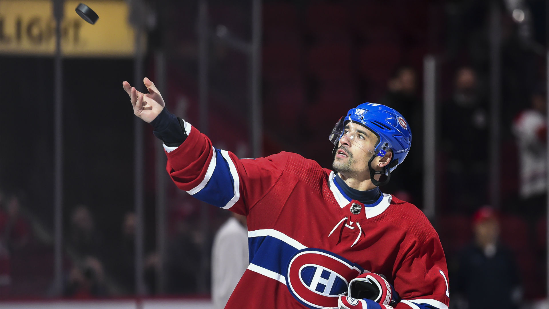 Canadiens place Tomas Plekanec on waivers