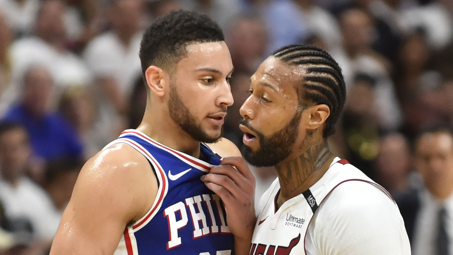 Sixers control 4th quarter again to take 3-1 lead on Heat