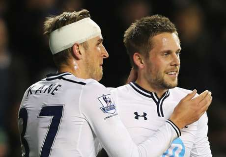 Sigurdsson: Kane will be main man