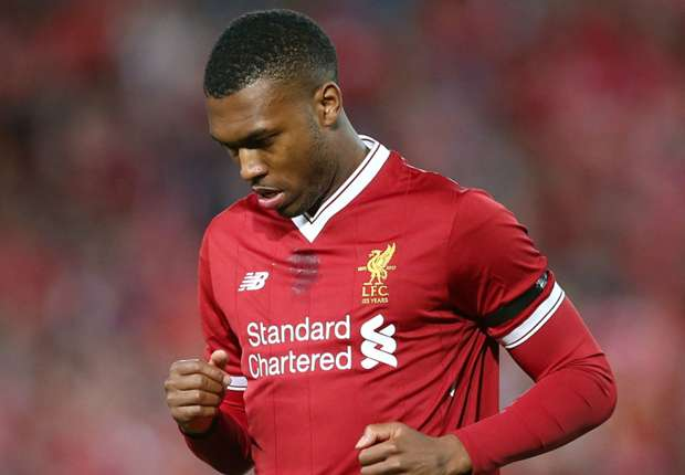 Sturridge calms concerns after Liverpool striker gets injured while scoring