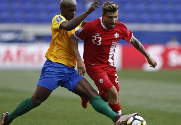 French Guyana 2 Canada 4: Arfield leads the way in nervy win