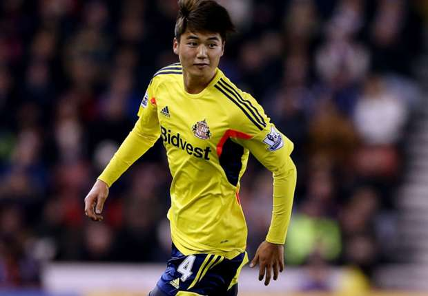 Poyet: Permanent deal for Ki in Swansea's hands