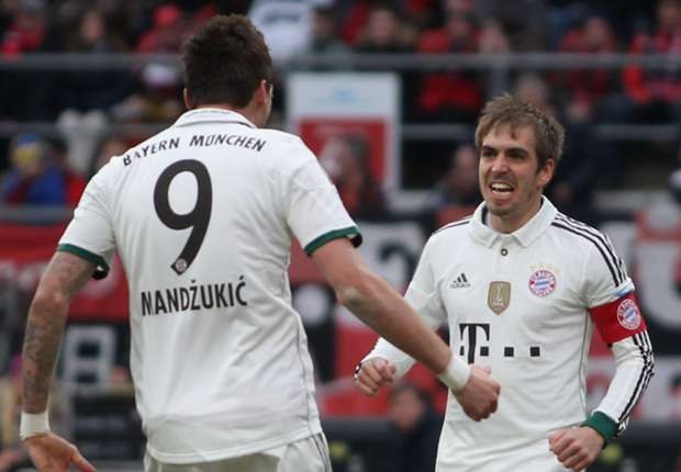 Bayern started poorly, admits Lahm
