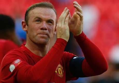 Rooney Ingin United Jadi Klub Terakhir